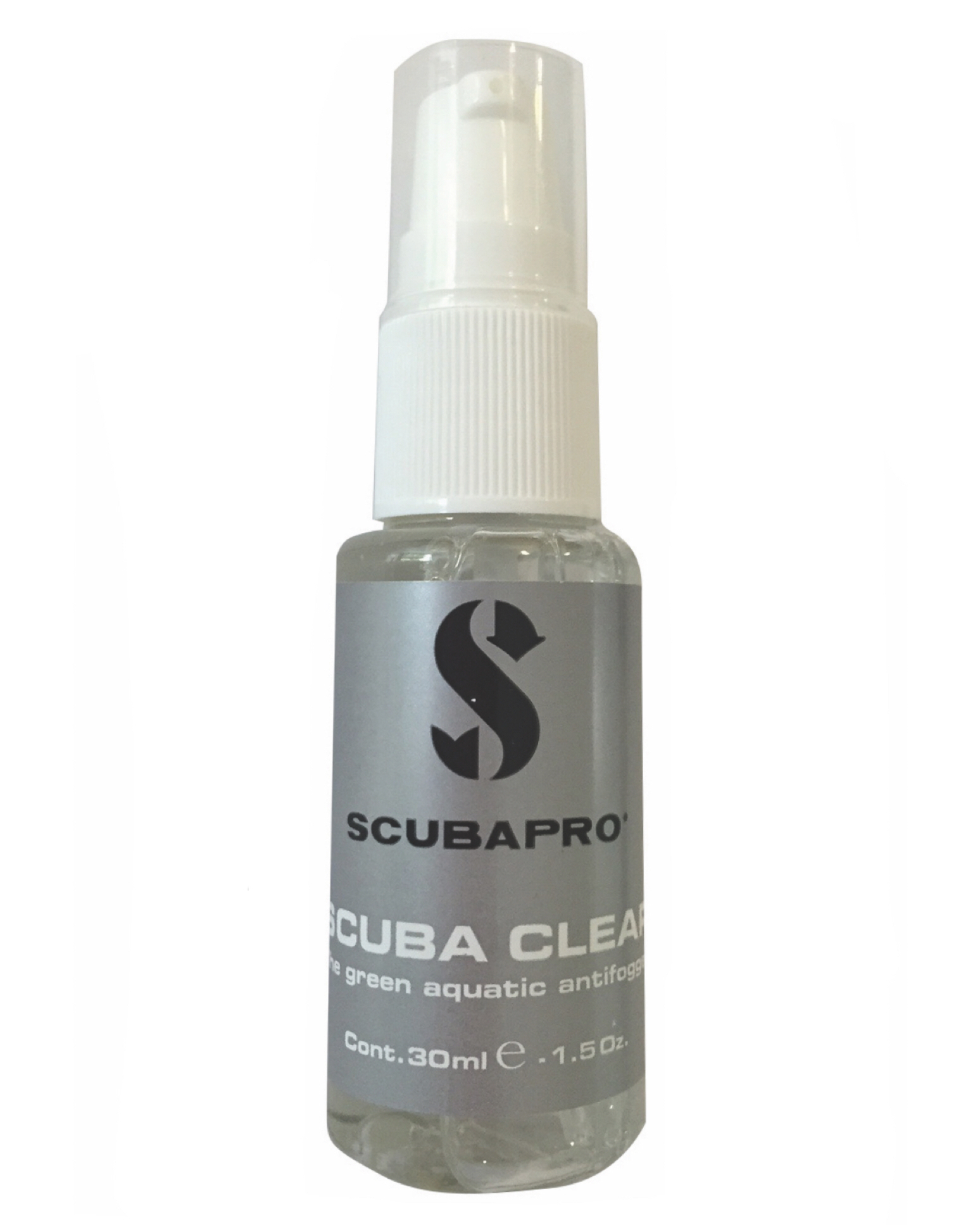 Scubaclear61